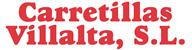 Carretillas Villalta, venta y alquiler de carretillas elevadoras en Zaragoza